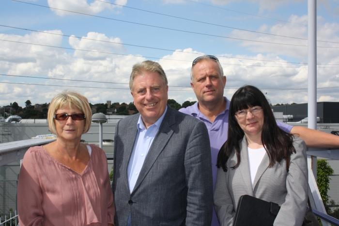 Crayford councillors