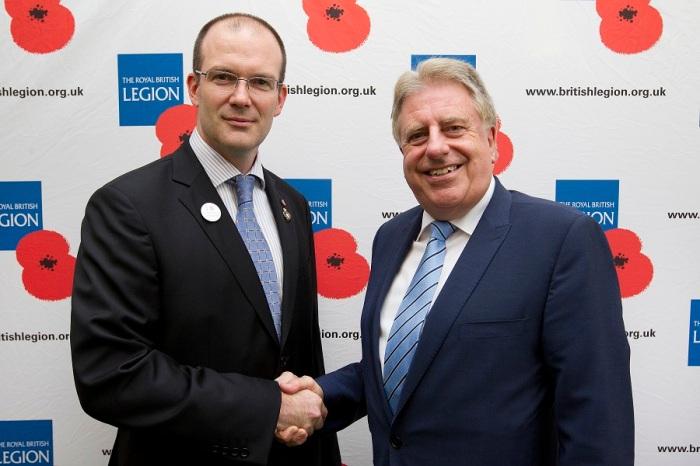 British Legion 2013