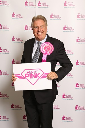 Wear It Pink 2013