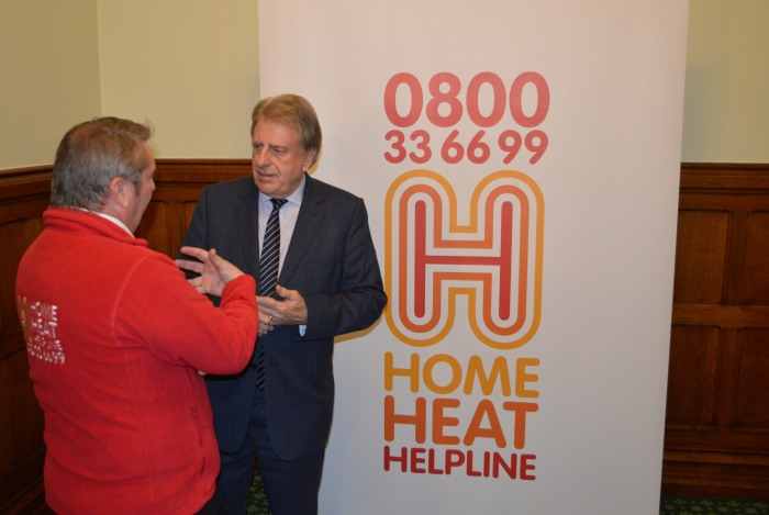 Home Heat Helpline