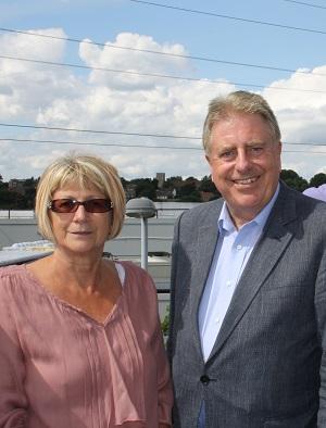 David and Geraldene