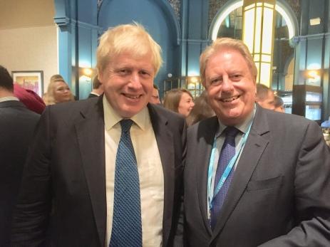 Boris & David