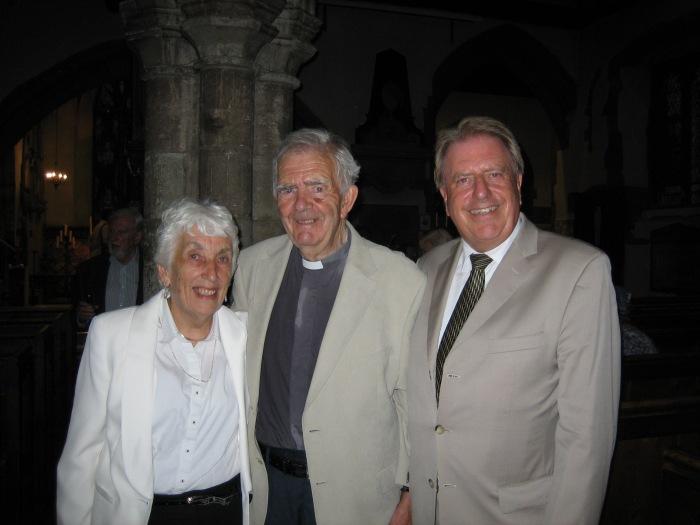 Hogarth 50th Anniversary 2