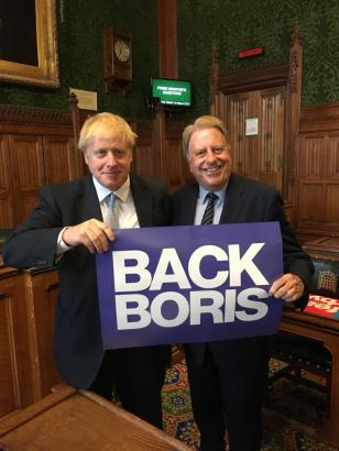Back Boris July 2019